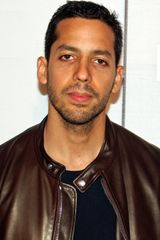 profile image of David Blaine
