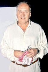 profile image of Victor Banerjee