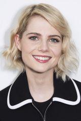 profile image of Lucy Boynton