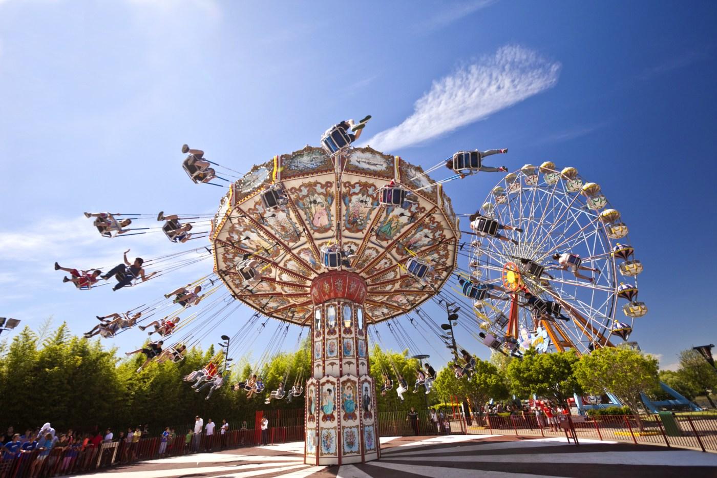 Parque de la Costa | PACommunity