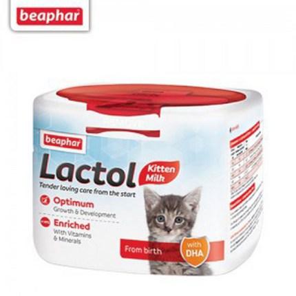 비아파 락톨 키튼 고양이 분유, 250g, 1개