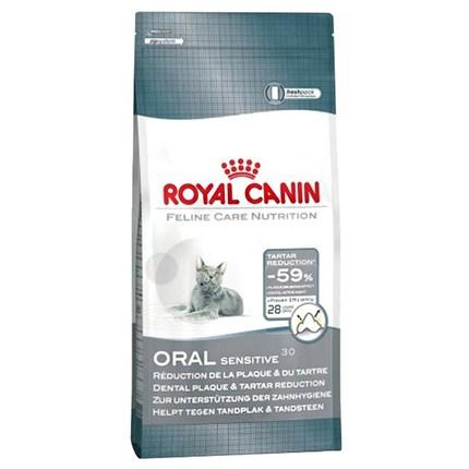 로얄캐닌 오랄센시티브 고양이 사료, 3.5kg, 1개