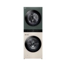 lg 오브제 워시타워 – LG전자 오브제 컬렉션 워시타워 세탁 24kg 건조기 16kg 방문설치, W16EG