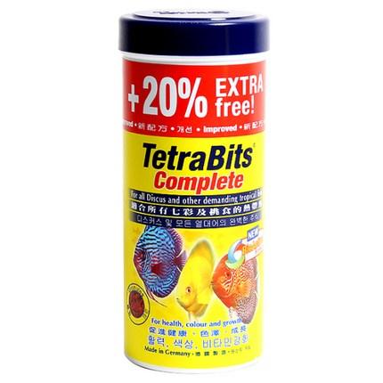 테트라 비트 컴플리트 열대어사료, 300ml, 1개