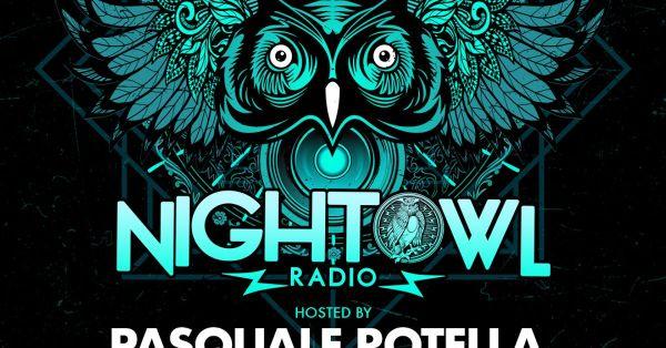 Night Owl Radio 069 ft. A-Trak and Ghastly by Insomniac ...