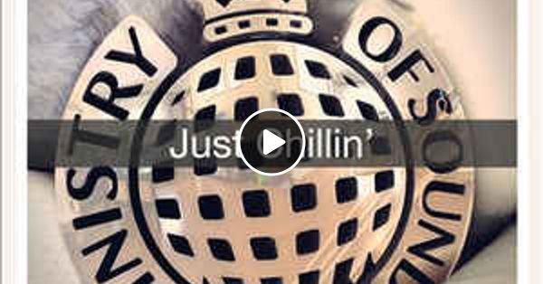 Ministry Of Sound - Just Chillin - (Cd1) Kick Back by ...