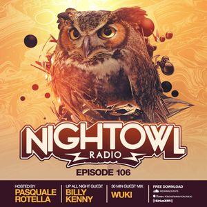 Night Owl Radio 106 ft. Billy Kenny and Wuki by Insomniac ...