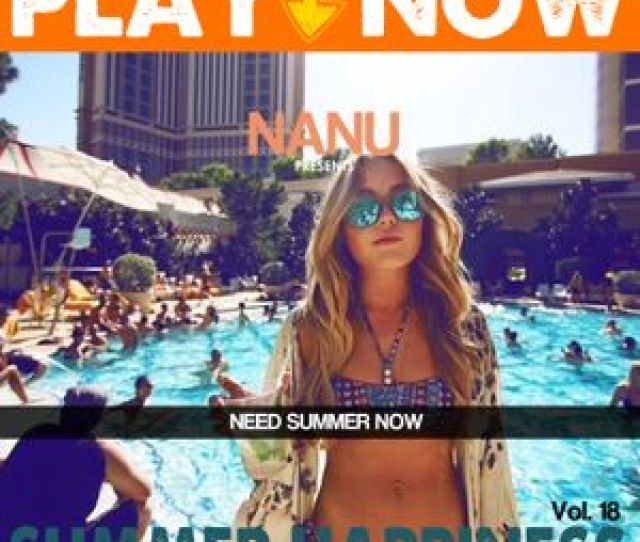 Summer Happiness Vol 18 Best Of Las Vegas Spring Break 2016