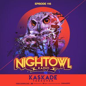 Night Owl Radio 116 ft. Kaskade Takeover by Insomniac ...