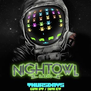 Night Owl Radio 009 With the Magician Guest Mix by ...