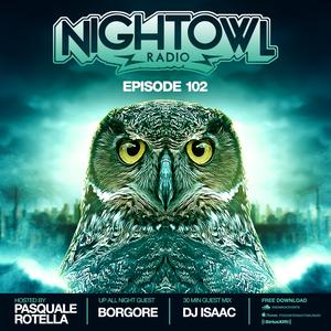 Night Owl Radio 102 ft. Borgore and DJ Isaac by Insomniac ...