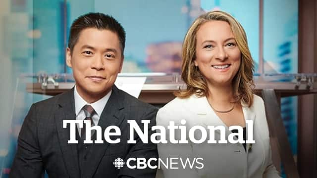 The National for January 3, 2021