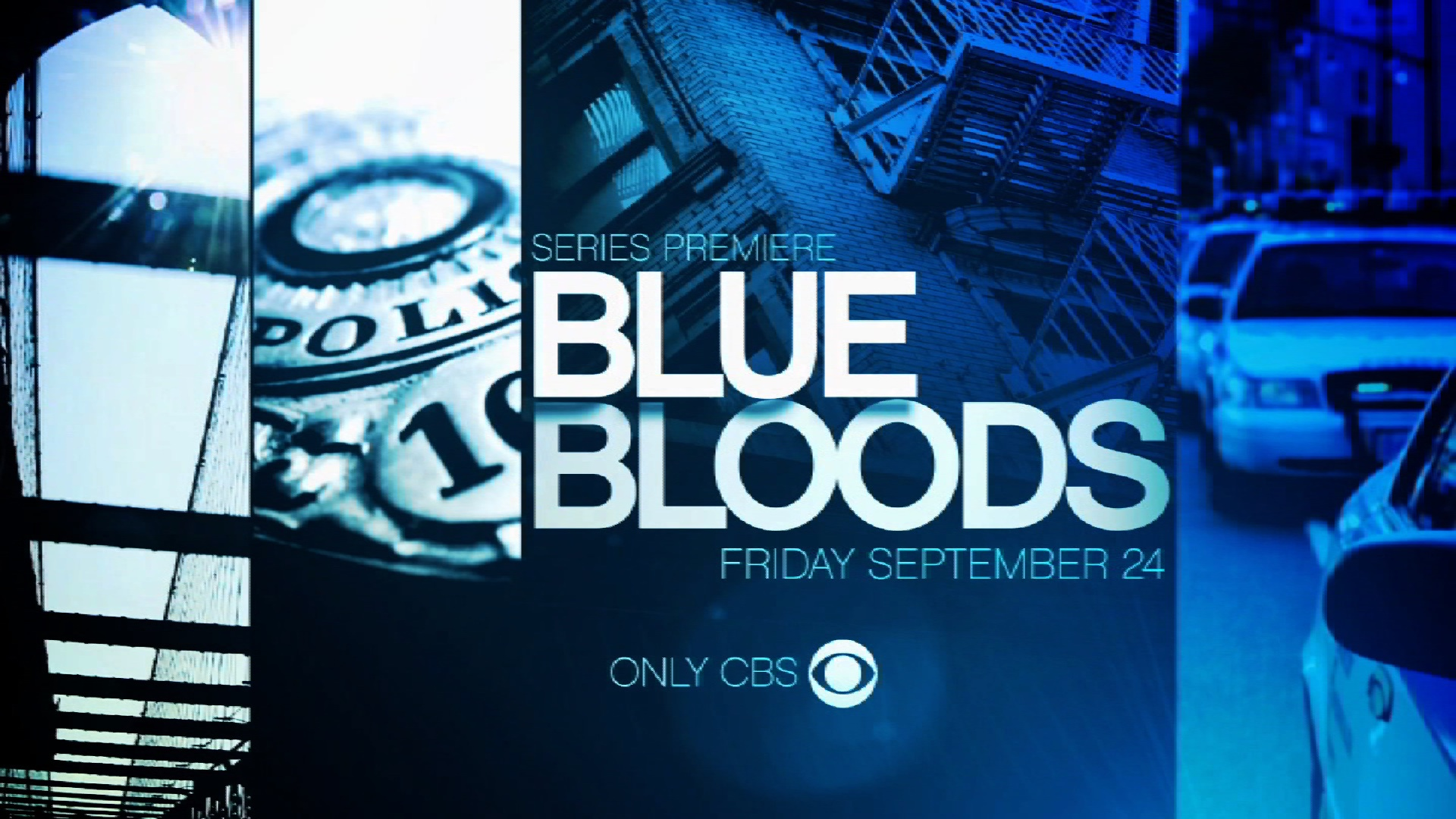 Assistir Blue Bloods Online (Legendado)