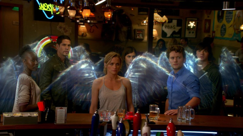 Watch The Messengers Season 1 Episode 2: Strange Magic - Full show ...