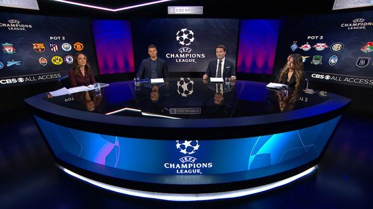 Watch UEFA Champions League Season 2021: Post Show #6: UCL ...