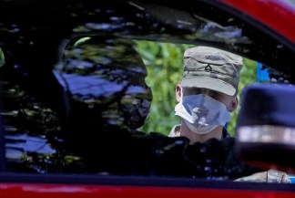 Texas Sees Largest Single-Day Increase in Coronavirus Cases After Reopening Businesses