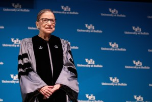 Ruth Bader Ginsburg, U.S. Supreme Court justice, dies at ...