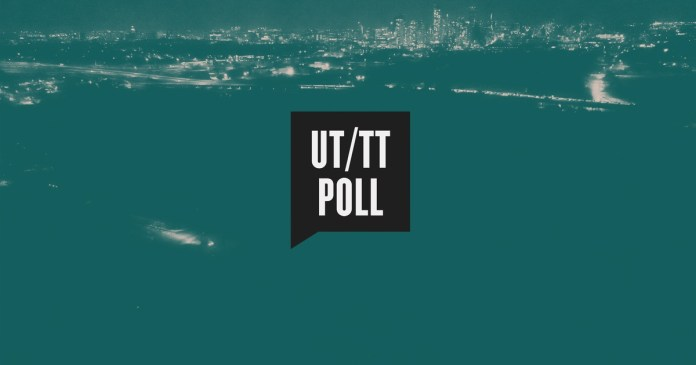 February's storm and outages united voters wanting state action, UT/TT Poll finds