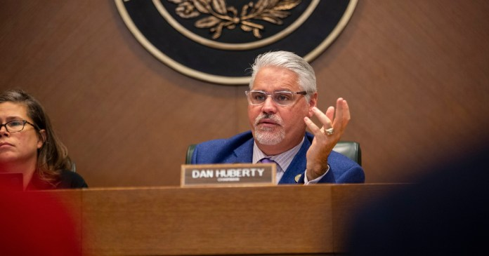 """""""My name is Dan and I'm an alcoholic"""": State Rep. Dan Huberty confronts addiction after DWI arrest"""