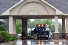Coronavirus Outbreak at Texas Nursing Home Kills 17 Residents