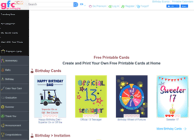 image regarding Printable-cards.gotfreecards identify Ps Printable Playing cards Gotfreecards Com I Printer
