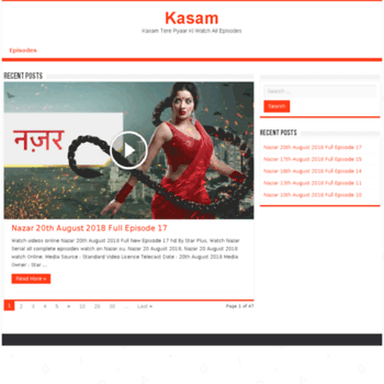 Desi Serial Colors Tv Kasam | mountainstyle co
