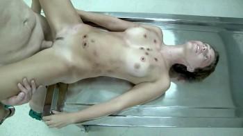 necro porn stabbing