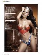 Gaby Ramirez Playboy June 2011