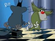 Oggy e i maledetti scarafaggi - Tutte le stagioni (1999-2013) [265/265 +4Speciali] .avi DVBRip MP3-ITA
