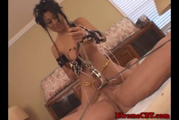 tumblr cuckold castration