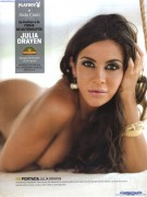 Julia Orayen Playboy Mexico Julio 2012