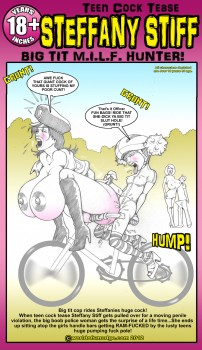 smudge incest comics