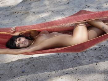 vanessa kay nude