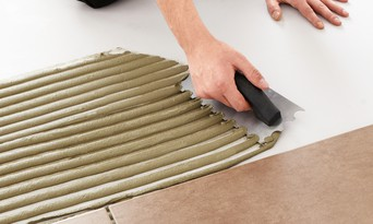 tile adhesive topps tiles