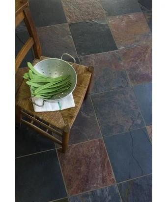 uncalibrated multi slate tile
