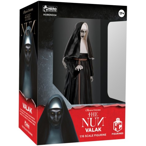 Valak (The Nun) Figurine | The Horror Collection