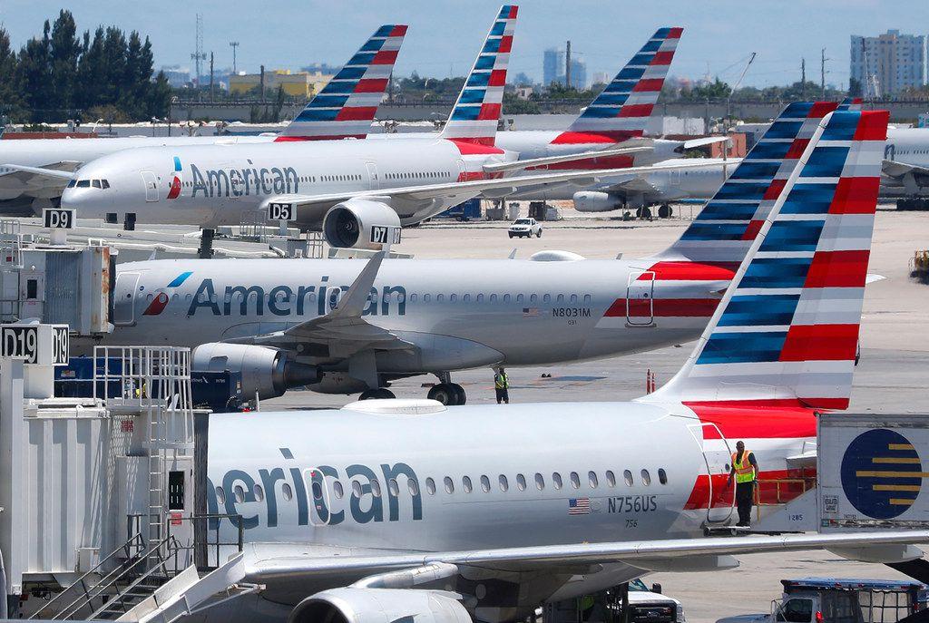 Resultado de imagen para American Airlines Miami