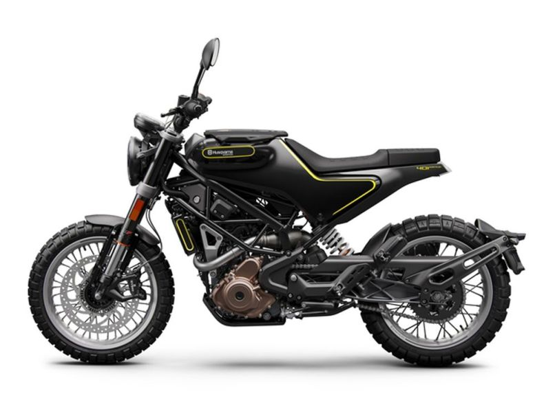 10 Great Small Displacement Motorcycles