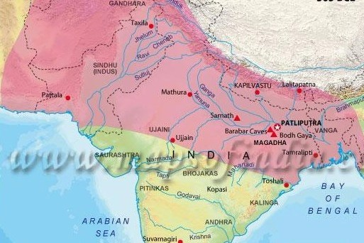The Wars That Were Won: Chandragupta Maurya's Victory Over Seleucus I Nicator