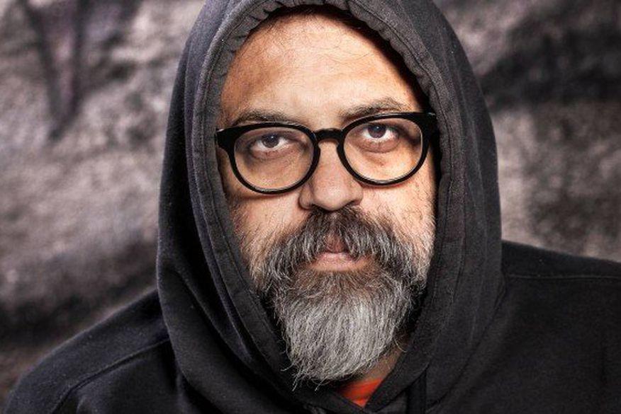 marcelo yuka - Morre Marcelo Yuka, fundador da banda 'O Rappa'