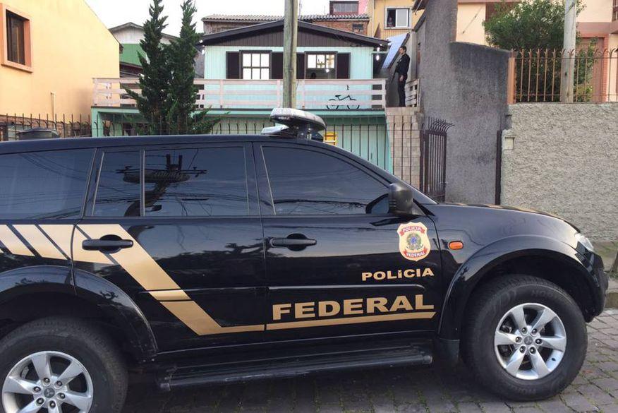 operacao   policia federal - PF cumpre mandados na PB contra cartel e fraude em licitações de produtos hospitalares