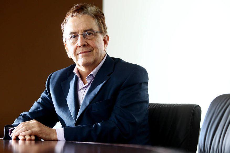 paulo rabello - Álvaro Dias desiste de vir a Paraíba e manda o vice