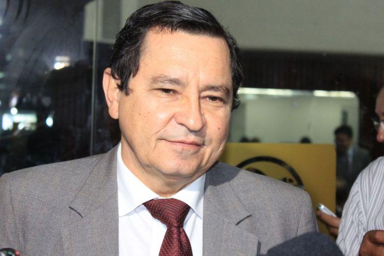 Anísio Maia vê jogada política em renúncia de Leto Viana - ClickPB