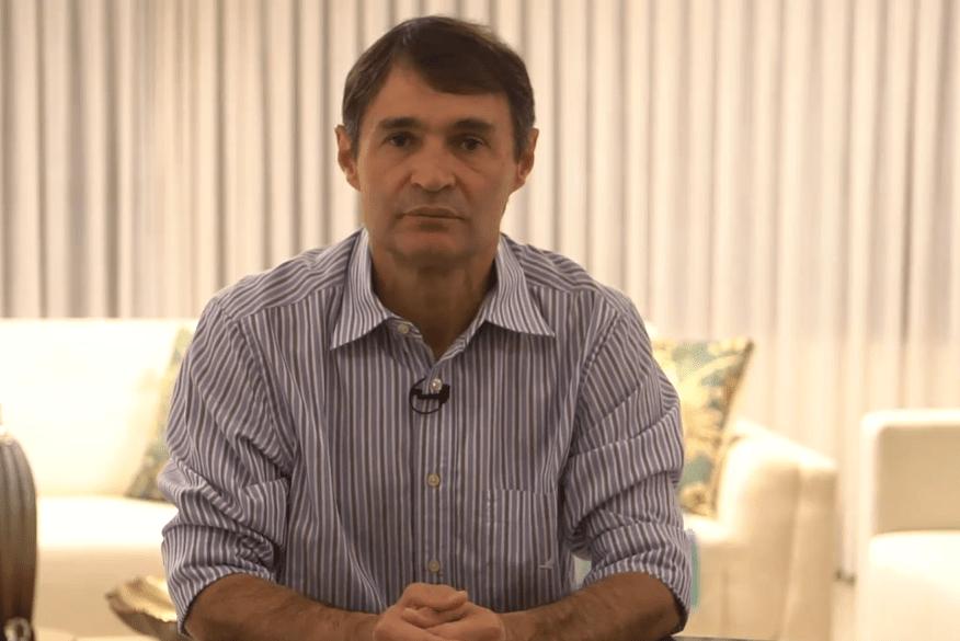 romero rodrigues - Romero Rodrigues sanciona lei que proíbe cobrança de taxa de religação de água, energia e gás