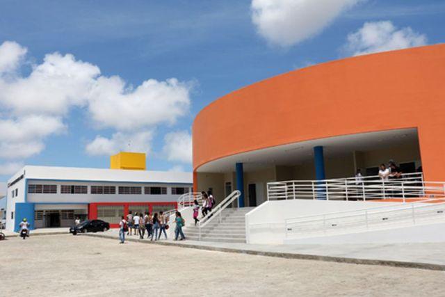 centro de formacao de educadores 11 - Secretaria de Educação realiza preparação para o Enem em oito cidades paraibanas