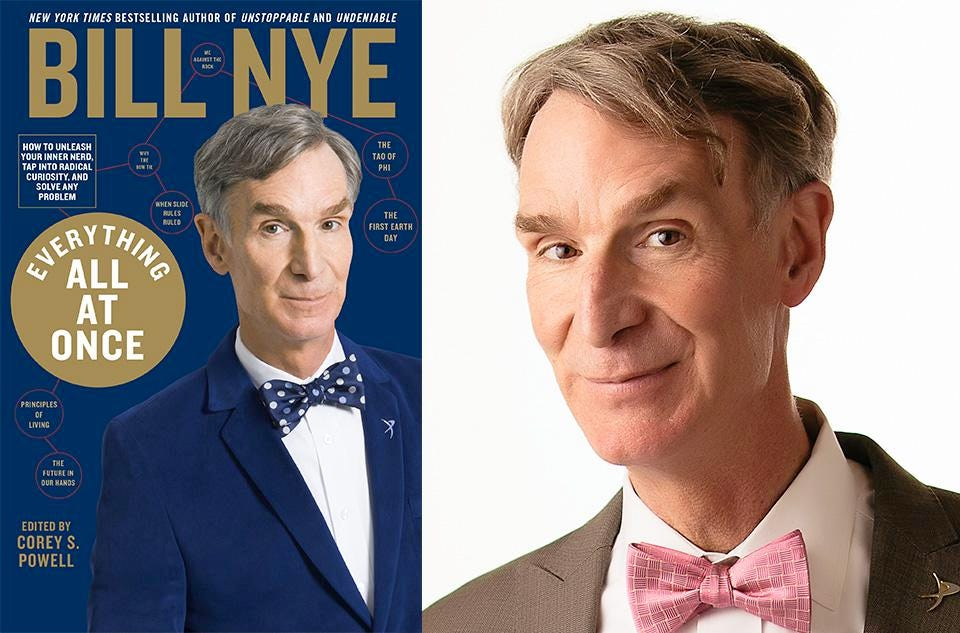 Bill Nye 100 Greatest Discoveries Earth Science