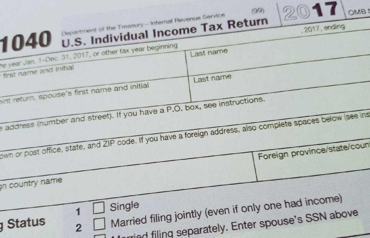 Earned Income Credit Table Married Filing Jointly