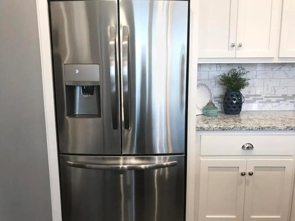 The Best Counter Depth French Door Refrigerators Of 2019