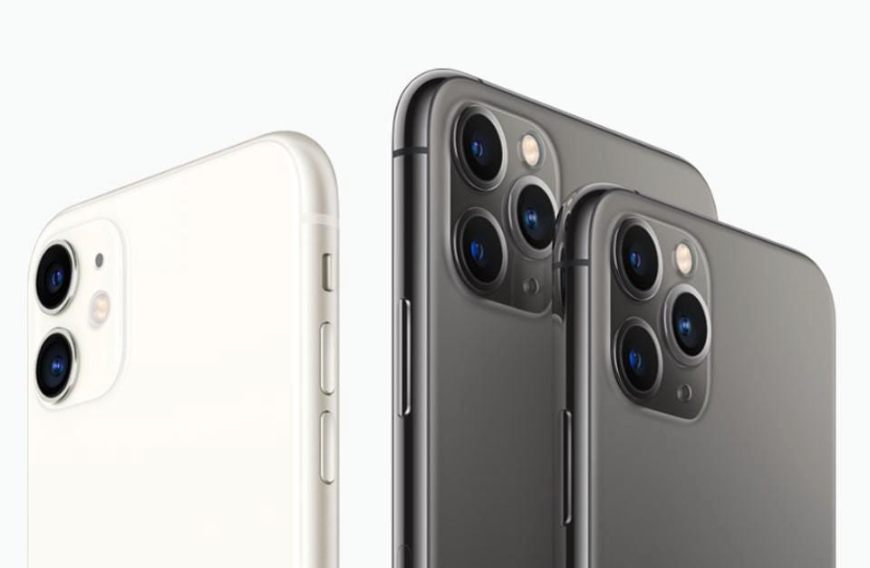 Image result for apple 11 series