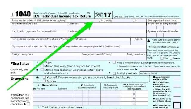 Irs Forms Social Security Worksheet Printable